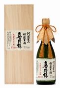 MANOTSURU Sado Kinzan Hizou Kosyu BY10 Daiginjo (Aged Daiginjo)